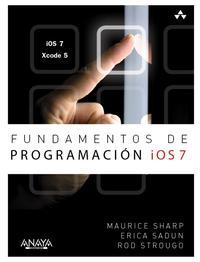 Libro FUNDAMENTOS DE PROGRAMACION IOS 7