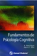 Libro FUNDAMENTOS DE PSICOLOGIA COGNITIVA
