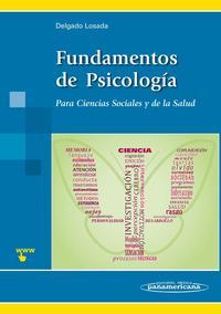 Libro FUNDAMENTOS DE PSICOLOGÍA