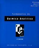 Libro FUNDAMENTOS DE QUIMICA ANALITICA