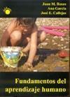Libro FUNDAMENTOS DEL APRENDIZAJE HUMANO