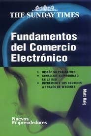 Libro FUNDAMENTOS DEL COMERCIO ELECTRONICO