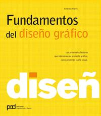 Libro FUNDAMENTOS DEL DISEÑO GRAFICO