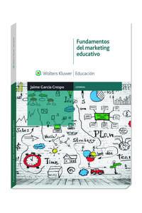 Libro FUNDAMENTOS DEL MARKETING EDUCATIVO