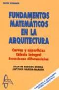 Libro FUNDAMENTOS MATEMATICOS EN LA ARQUITECTURA