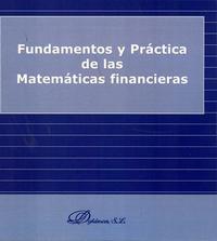 Libro FUNDAMENTOS Y PRACTICA DE LAS MATEMATICAS FINANCIERAS
