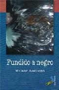 Libro FUNDIDO A NEGRO