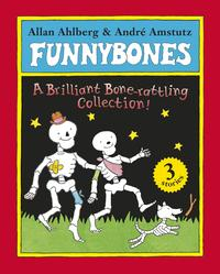 Libro FUNNYBONES: A BONE