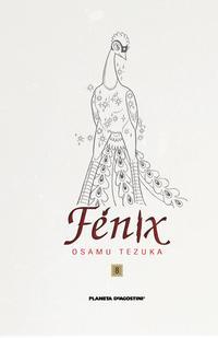 Libro FÉNIX Nº 08
