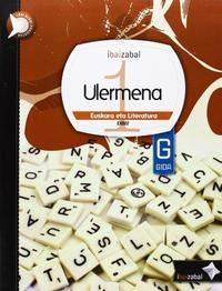 Libro G.ULERM.1 DBH-I.BAI.BERRI ED 2012