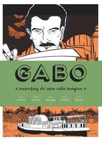 Libro GABO