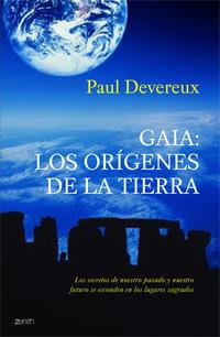 Libro GAIA: LOS ORIGENES DE LA TIERRA