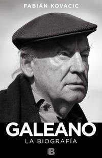 Libro GALEANO