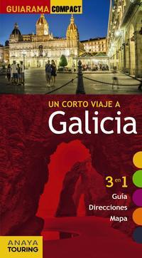 Libro GALICIA 2015