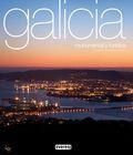 Libro GALICIA: MONUMENTAL Y TURISTICA