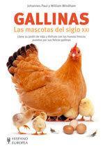 Libro GALLINAS. LAS MASCOTAS DEL SIGLO XXI