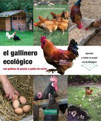 Libro GALLINERO ECOLOGICO, EL