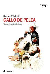 Libro GALLO DE PELEA