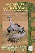 Libro GALLOCANTA, EL JILOCA Y LA SIERRA DE CUCALON