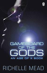 Libro GAMEBOARD OF THE GODS