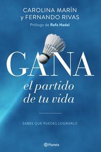 Libro GANA EL PARTIDO DE TU VIDA