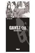 Libro GANTZ Nº 28
