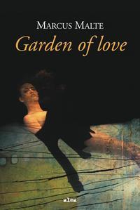 Libro GARDEN OF LOVE