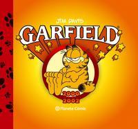 Libro GARFIELD 12