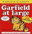 Libro GARFIELD AT LARGE