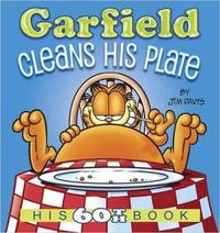 Libro GARFIELD CLEANS HIS PLATE