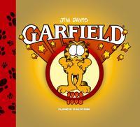 Libro GARFIELD Nº 10: UN GATO GENIAL