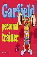 Libro GARFIELD Nº 2:_PERSONAL TRAINER