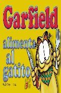 Libro GARFIELD Nº 3: ALIMENTA AL GATITO