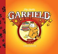 Libro GARFIELD Nº8