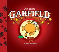 Libro GARFIELD Nº9
