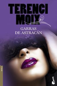 Libro GARRAS DE ASTRACAN