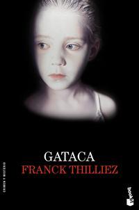 Libro GATACA