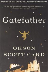 Libro GATEFATHER