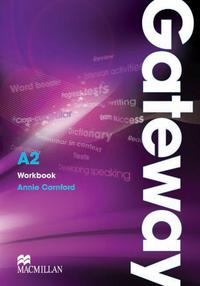 Libro GATEWAY A2 SECONDARY WORKBOOK
