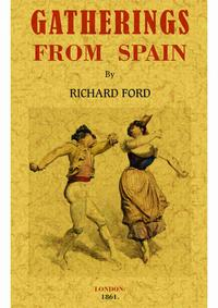 Libro GATHERING FROM SPAIN