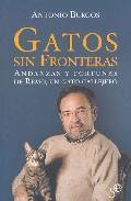 Libro GATOS SIN FRONTERAS