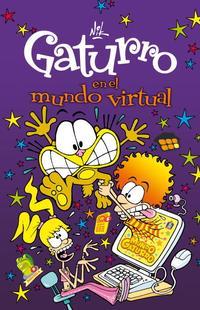 Libro GATURRO EN EL MUNDO VITTUAL