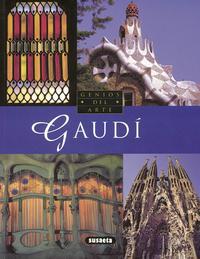 Libro GAUDI