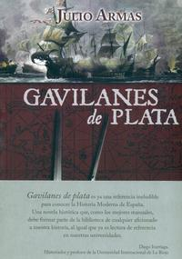 Libro GAVILANES DE PLATA