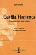 Libro GAVILLA FLAMENCA: COPLAS, DECIRES Y OTROS POEMAS