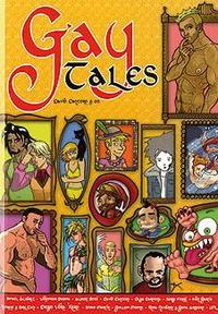 Libro GAY TALES