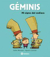 Libro GEMINIS