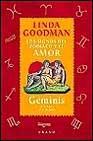 Libro GEMINIS: LOS SIGNOS DEL ZODIACO Y EL AMOR