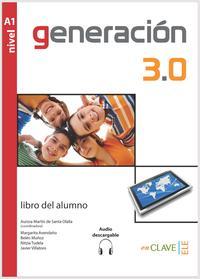 Libro GENERACION 3.0 ALUM