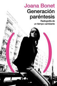 Libro GENERACION PARENTESIS